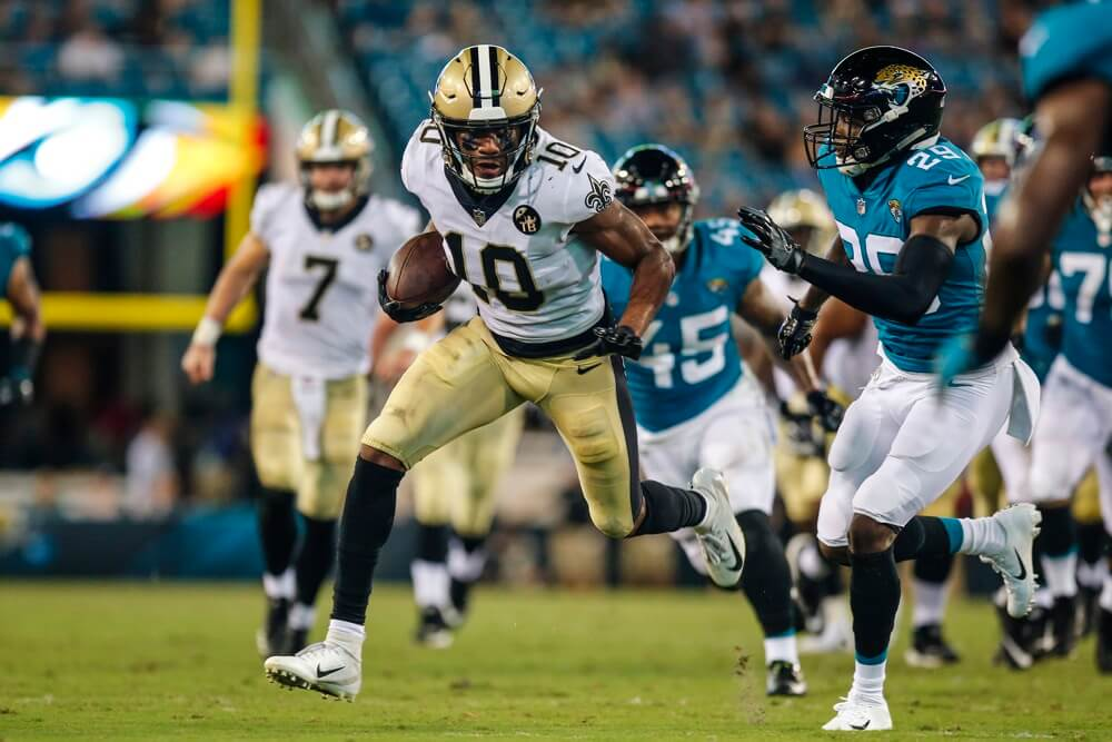 NFC Players Who Will Be Overlooked in 2019 Fantasy Drafts