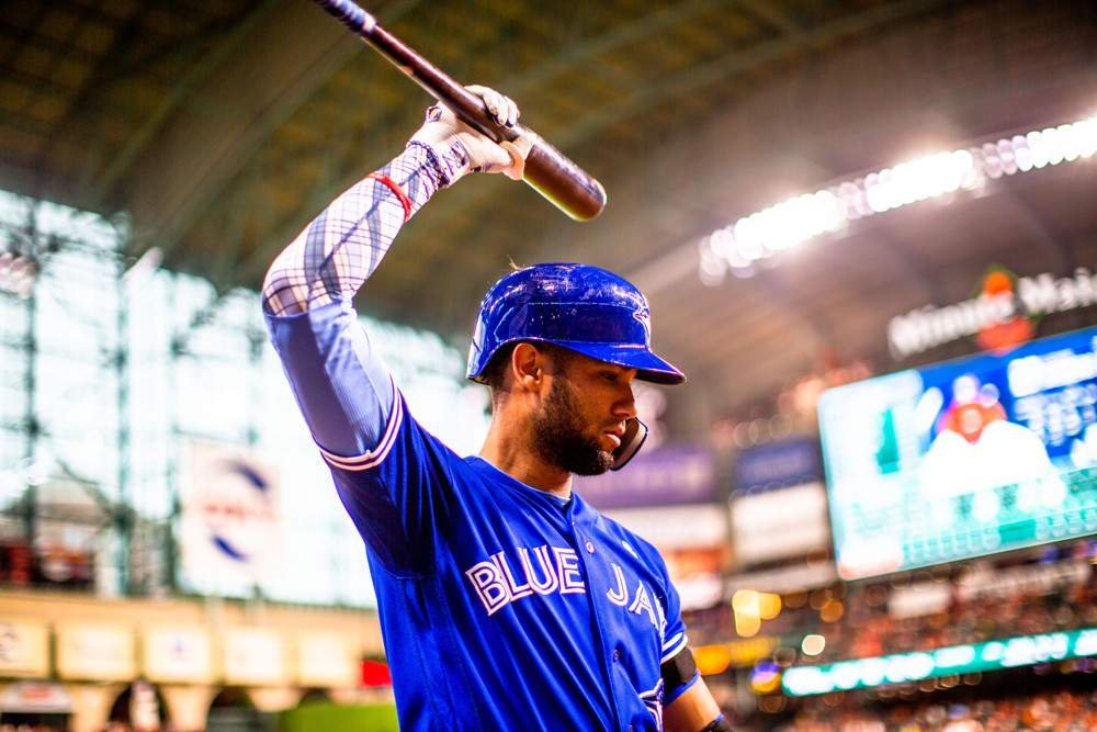 Deep Dive: The Curious Case of Lourdes Gurriel Jr.