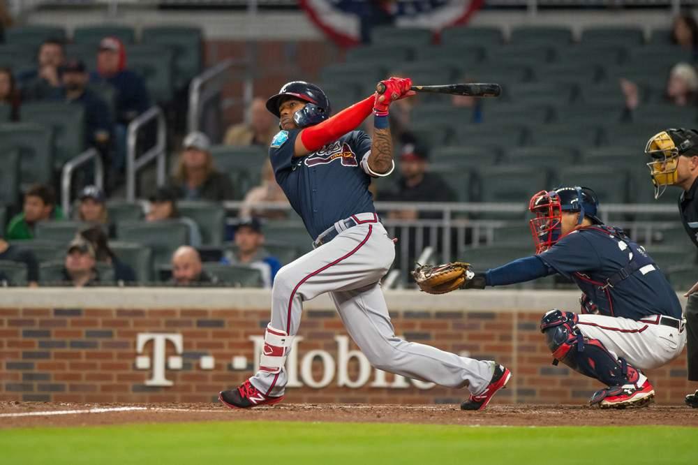 Fantasy Baseball Prospects Report: Atlanta Brothers of Destruction