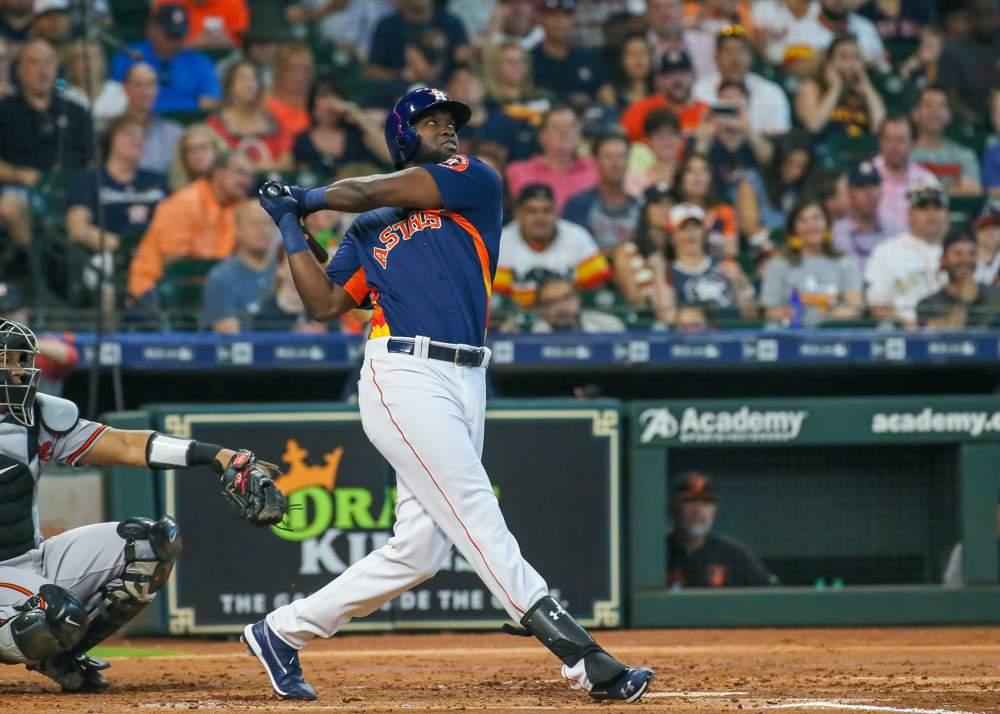 Fantasy Baseball Prospects Report: The Yordan Alvarez Era Has Begun