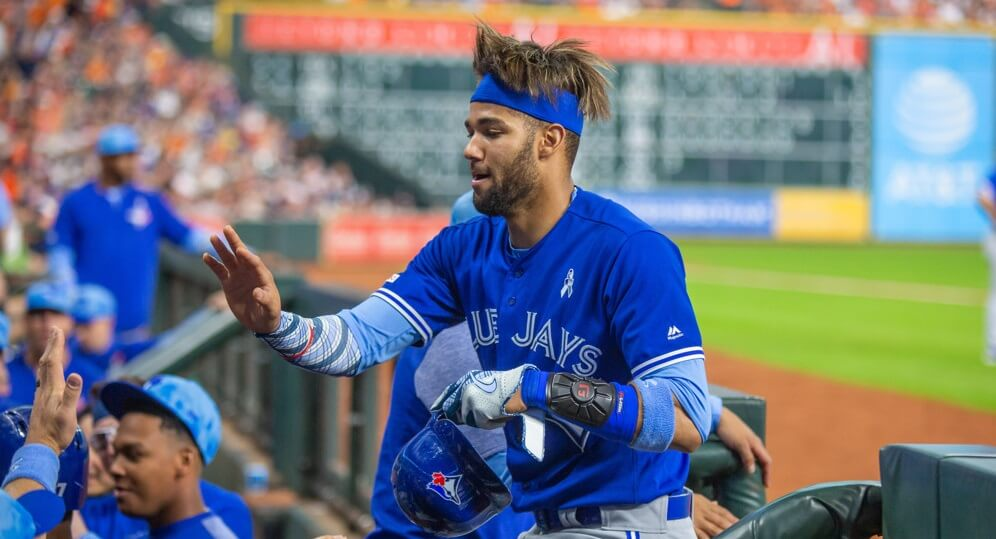 Lourdes Gurriel Week 12 Recap