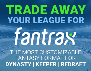 Trade Away Your League for Fantrax