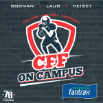CFF on Campus