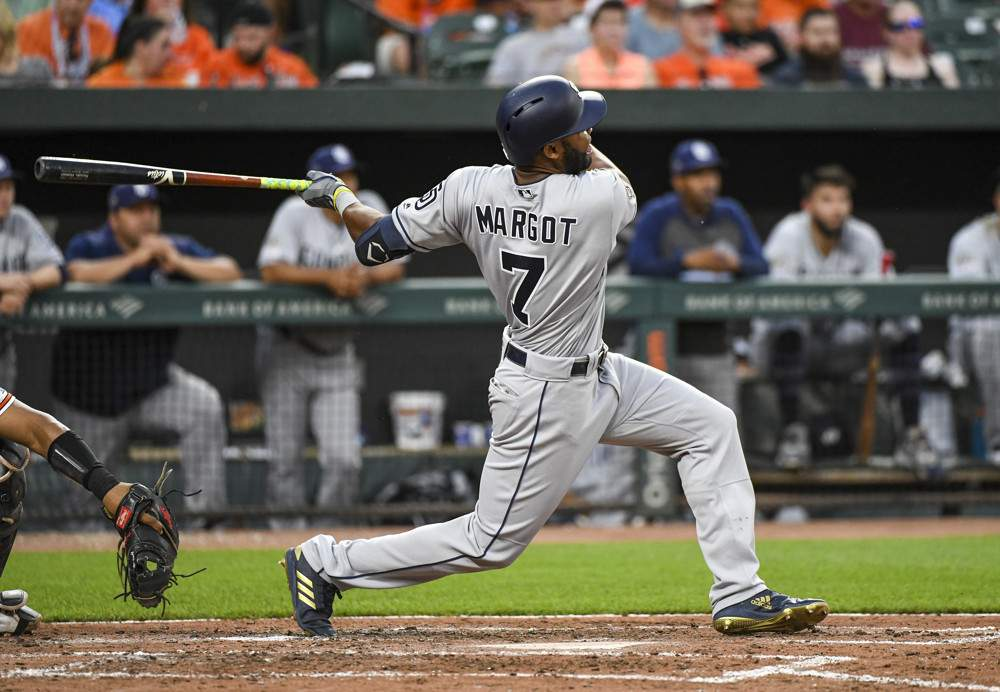 Fantasy Baseball Waiver Wire: Manny Being Manny