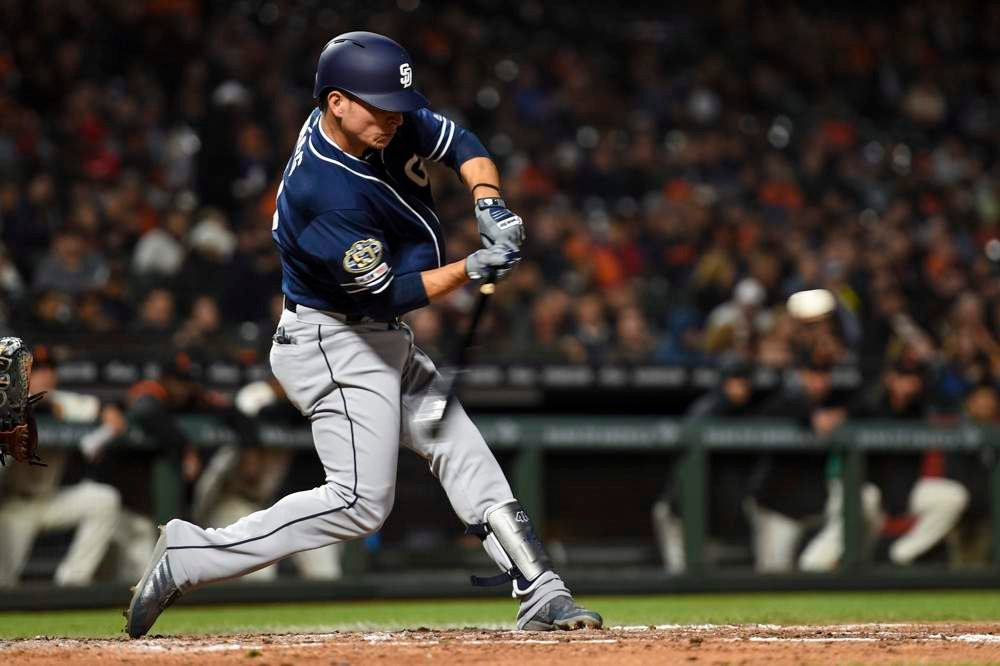 Fantasy Baseball Prospects Report: Luis Urias Up & Rays Up
