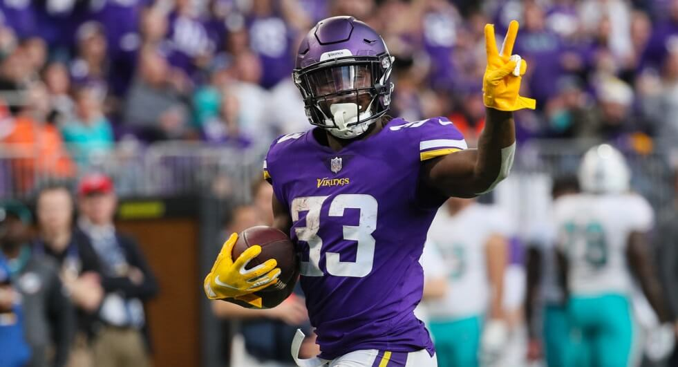 Dalvin Cook: Set to Break Out or a Fantasy Bust Waiting to Happen?