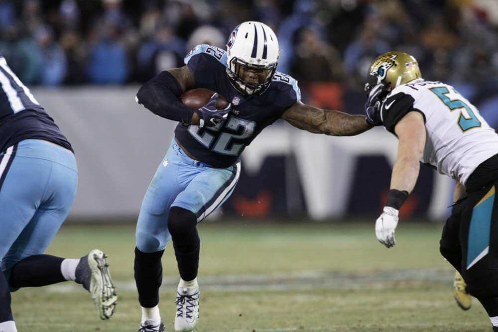 2019 Fantasy Football Previews: Tennessee Titans