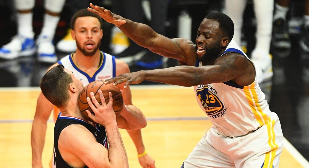 Draymond Green NBA Offseason Moves