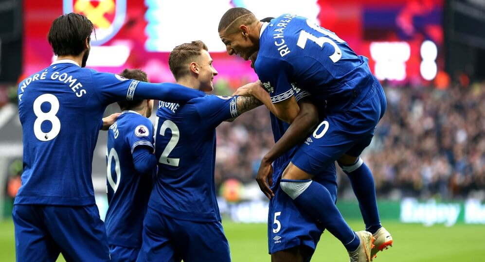 Fantasy EPL: Everton Team Preview | FantraxHQ