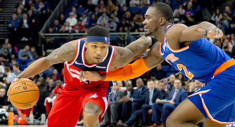 Fantasy Values and NBA Starting Fives