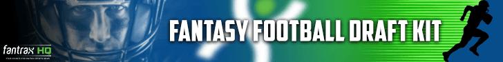 Fantrax Fantasy Football Draft Kit