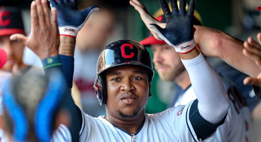 Jose Ramirez Third Base Values