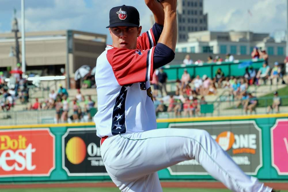 Fantasy Baseball Prospects Report: Padres Prospectapalooza