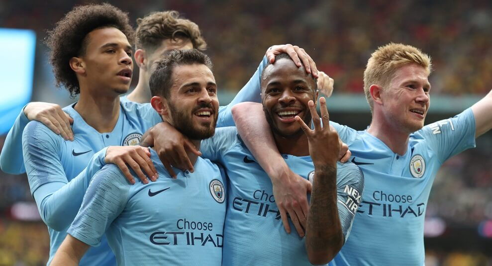 Fantasy EPL: Manchester City Team Preview