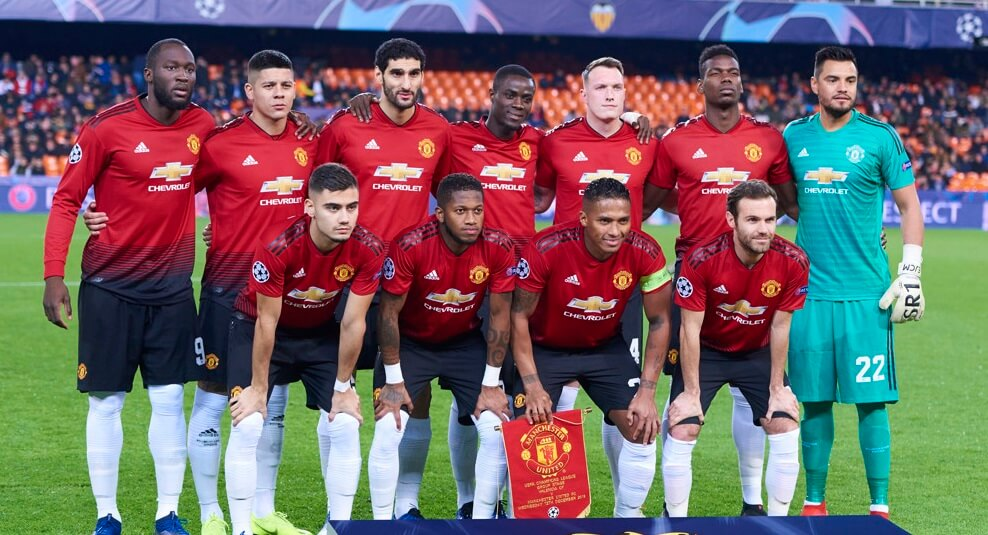 Fantasy EPL: Manchester United Team Preview | FantraxHQ