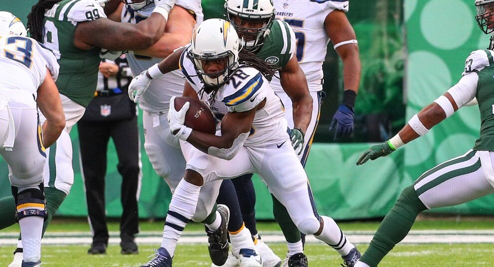2019 Fantasy Football Team Previews: Los Angeles Chargers