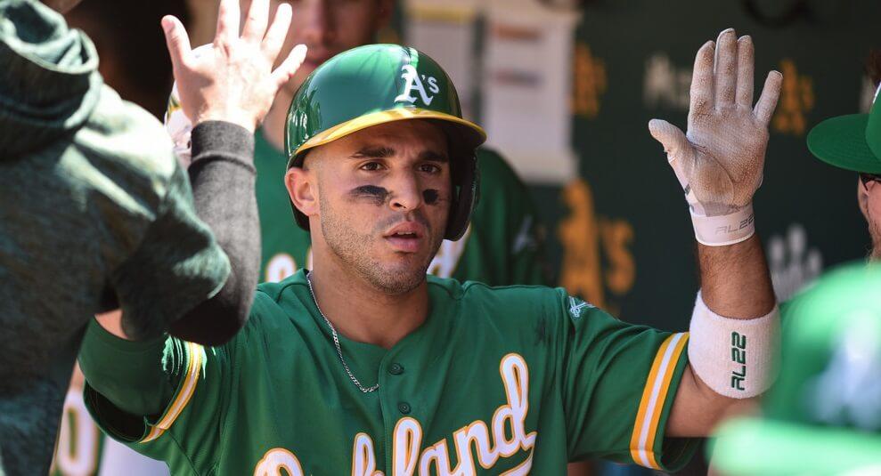 2020 Fantasy Baseball: Buying Into Six Breakout Hitters