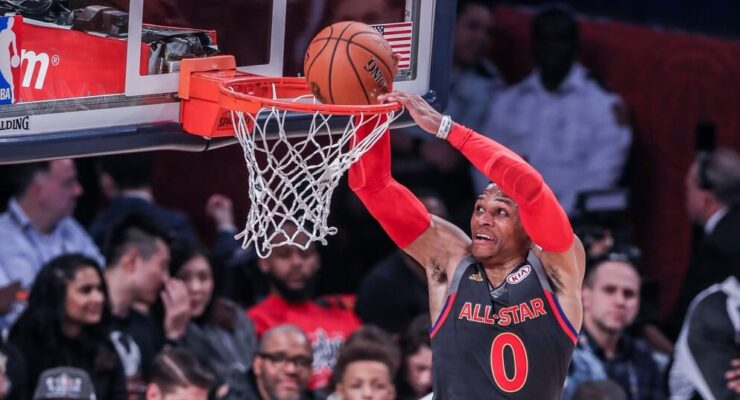 Can Russell Westbrook gain value in Houston?