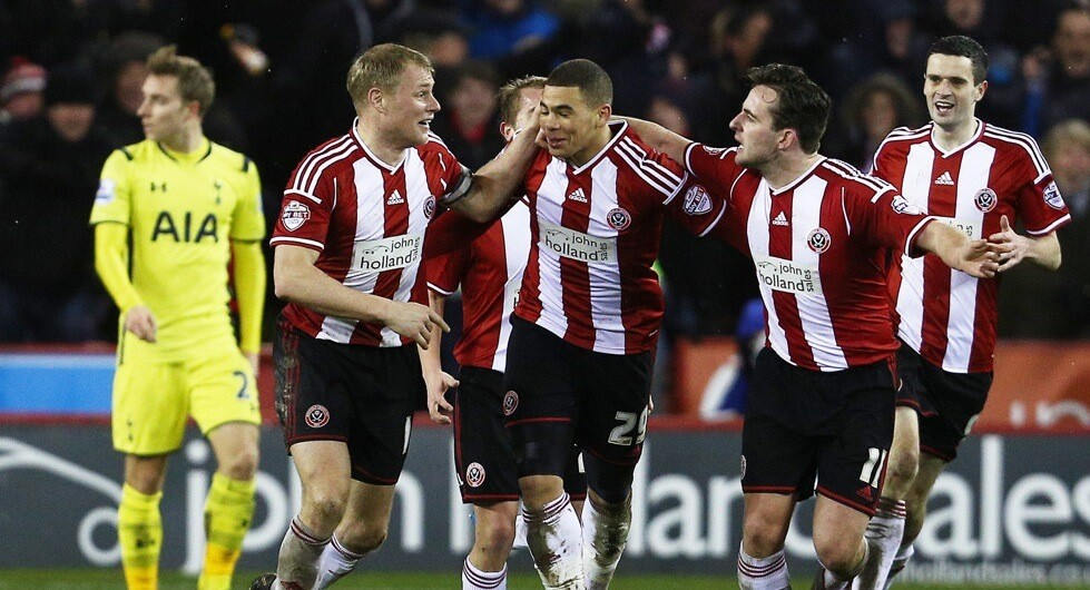 Sheffield United Team Preview