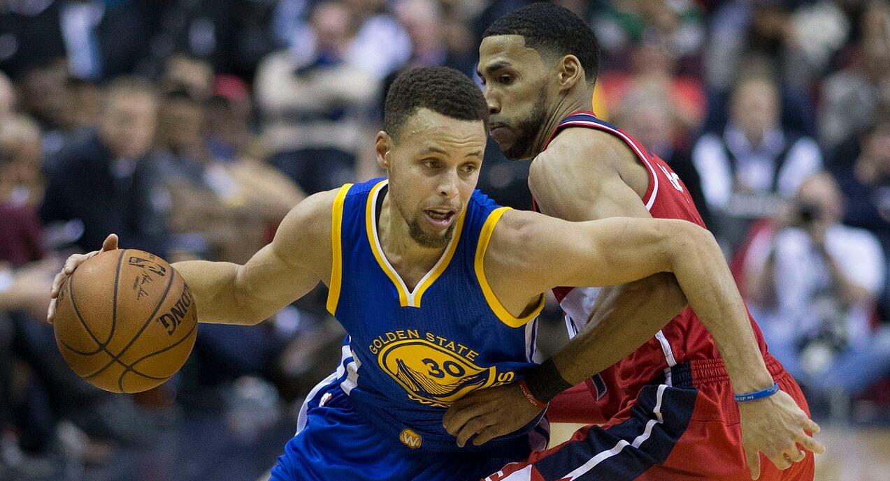 Steph Curry NBA DFS