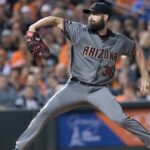 Two-Start Pitchers For Week of July 22: Ray Day