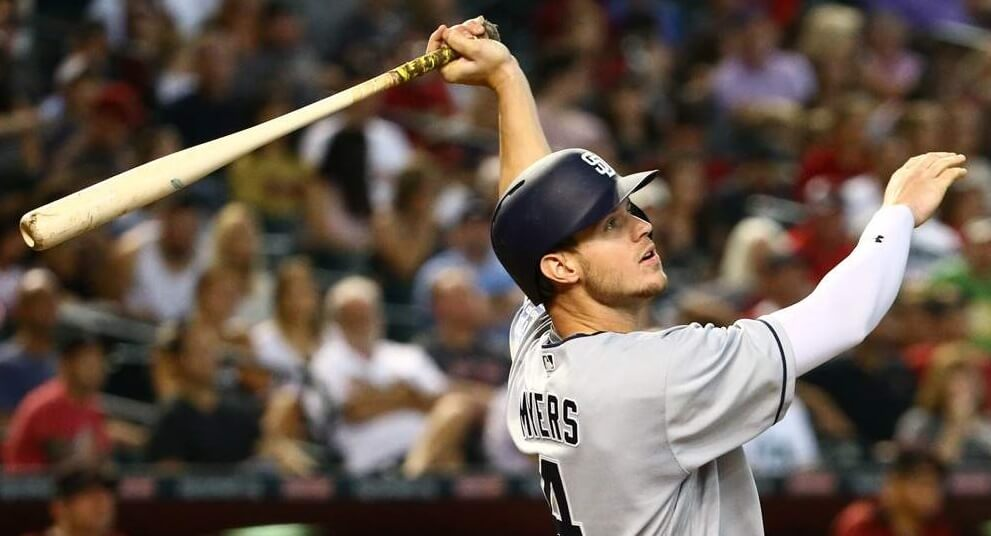Wil Myers – Can He Sustain the Power & Speed Combination?