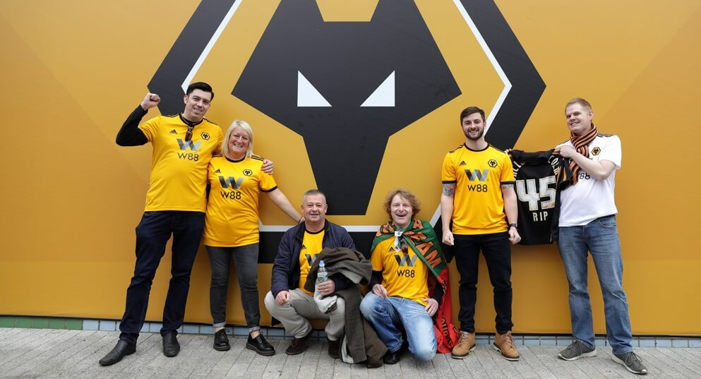 Wolves Team Preview
