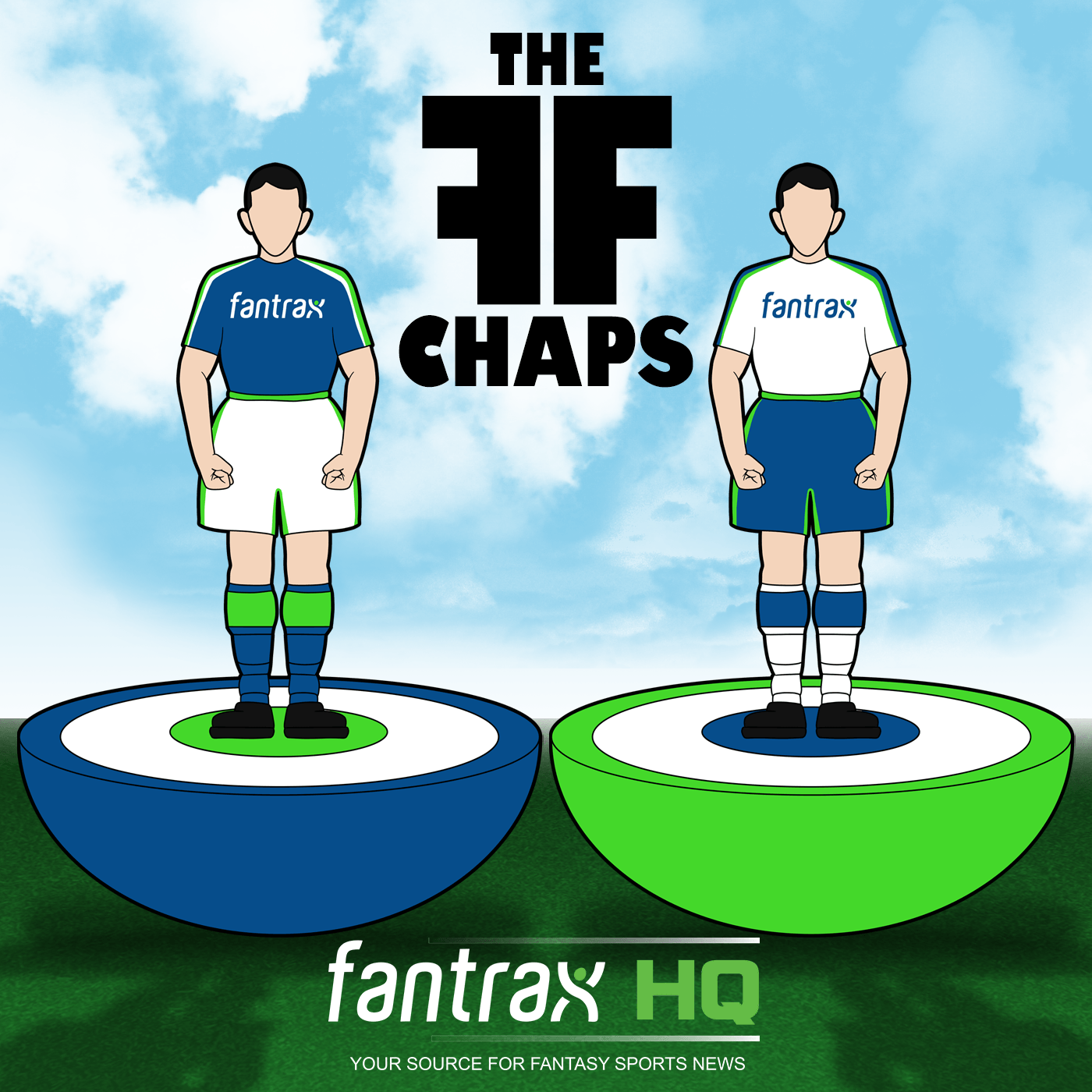 Fantasy EPL Draft Strategy: Winning on the Fantasy Pitch | FantraxHQ