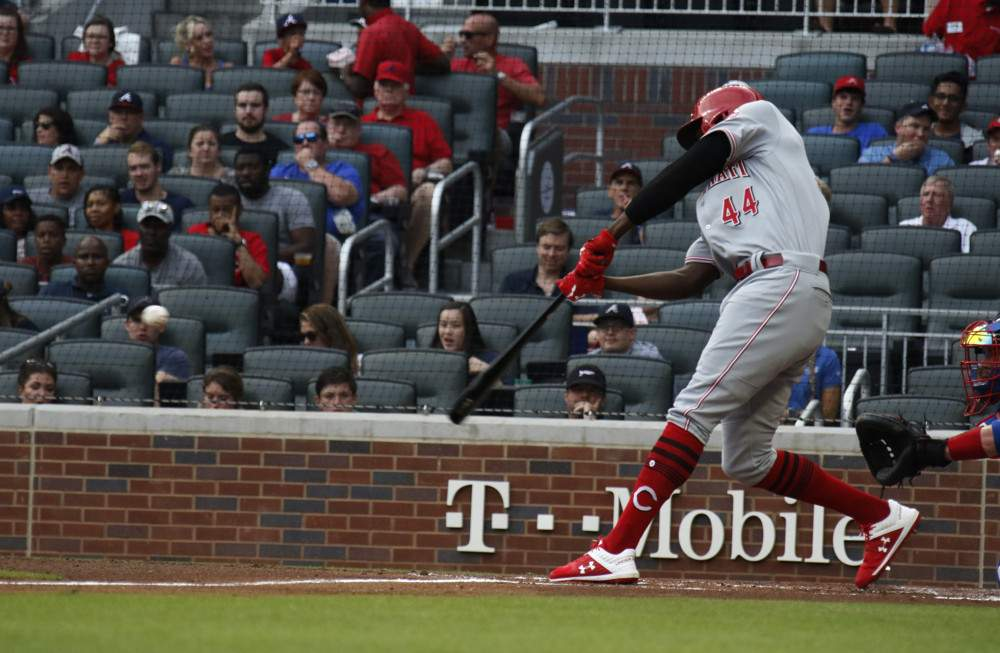 Fantasy Baseball Waiver Wire: Aristides the Destroyer