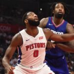 Category Rankings for 2019-20 Fantasy Basketball