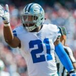 Top 75 Running Back Rankings for Non-PPR Leagues