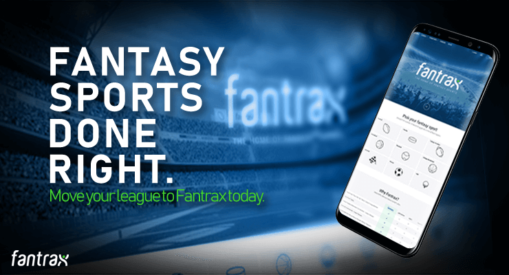 Fantasy Leagues on Fantrax Fantasy Basketball