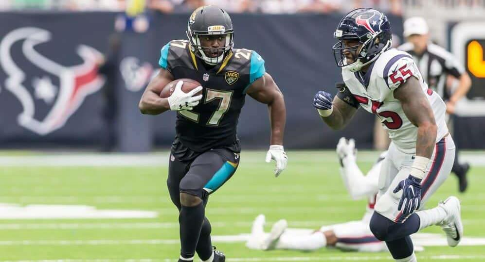 Dynasty Running Back ADP Battles - Leonard Fournette