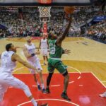 Fantasy Basketball Hot Take – Terry Rozier Is A Top 20 Player This Season