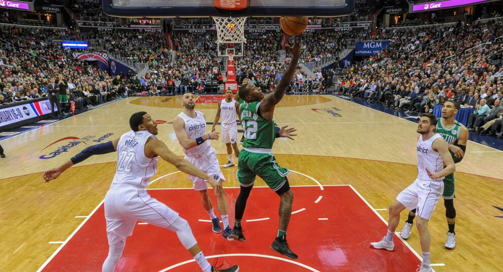 Terry Rozier Fantasy Basketball Draft Trends