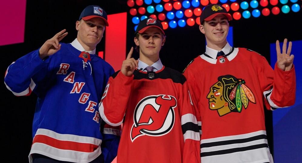 10 NHL Rookies Worth Drafting in 2019-20 Fantasy Hockey