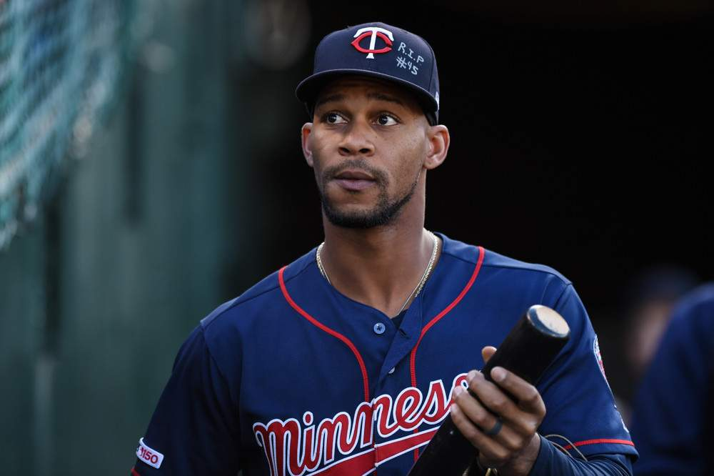 Byron Buxton AL Summer Camp News