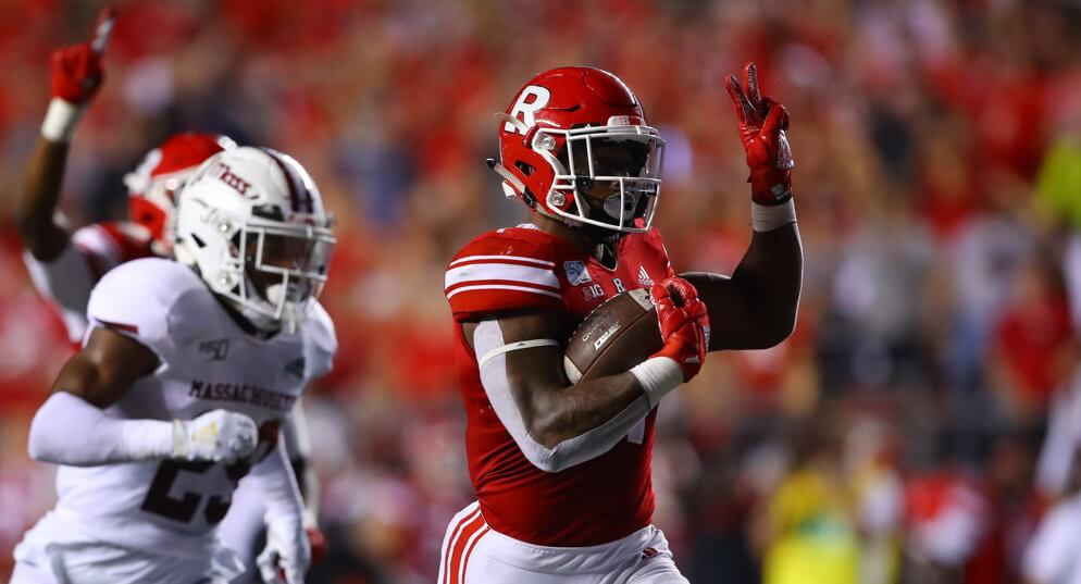 College Football DFS: FanDuel & DraftKings Week 2 Bargains