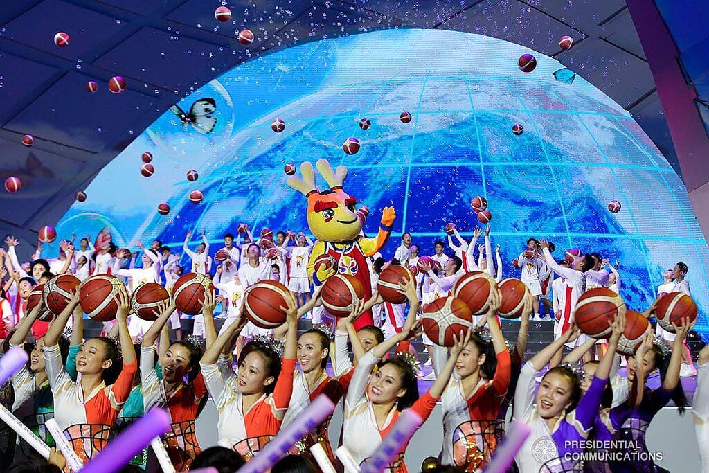 What Impact Did the FIBA World Cup Have on Fantasy Values?