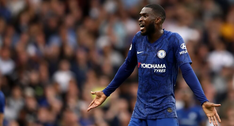 Gameweek 7 Sleepers Fikayo Tomori