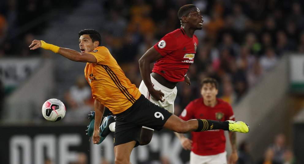 Gameweek 8 Waiver Wire Raul Jimenez