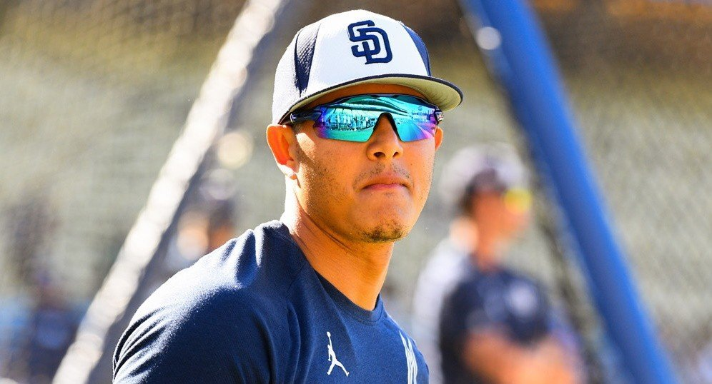 Manny Machado 2020 Outlook