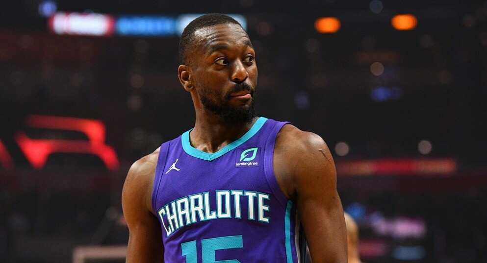 NBA Playing Time Projections Kemba Walker