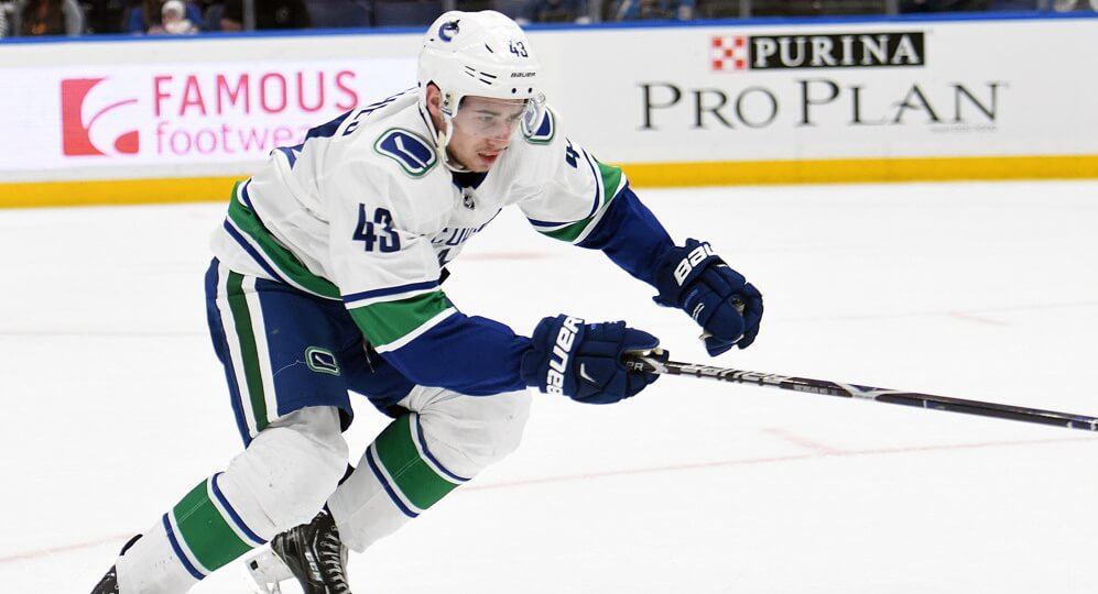 Depth Charts for NHL Top Four Defense Groups
