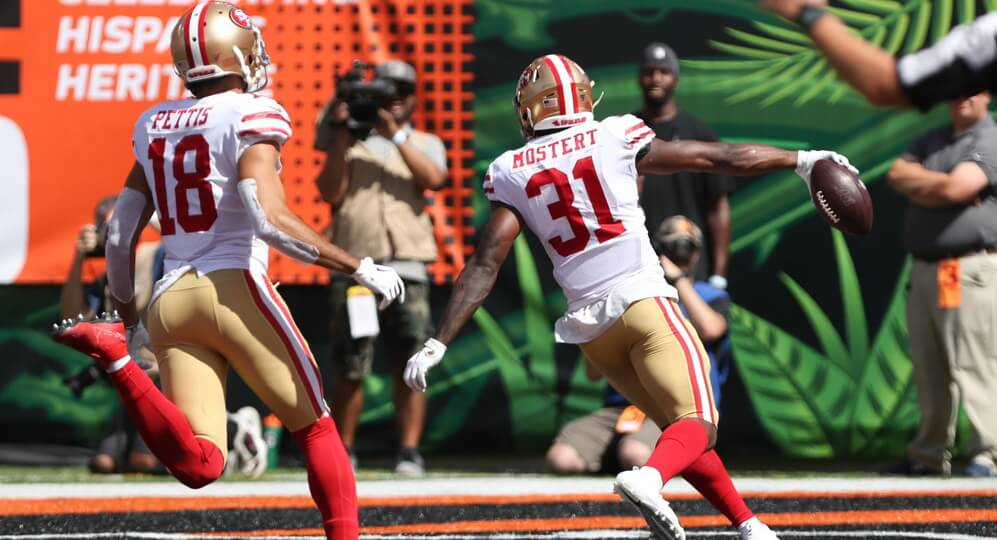 Post-Draft Fantasy Previews: NFC West