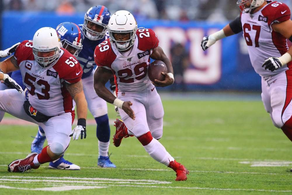 Week 7 Waiver Wire Chase Edmonds