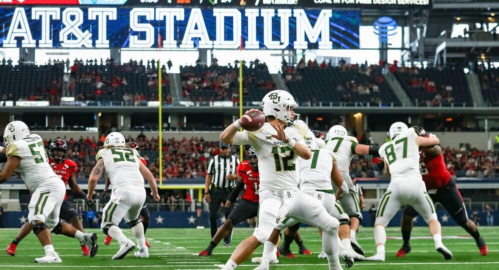 College Football DFS Bargains for CFF Week 7 Saturday Slate