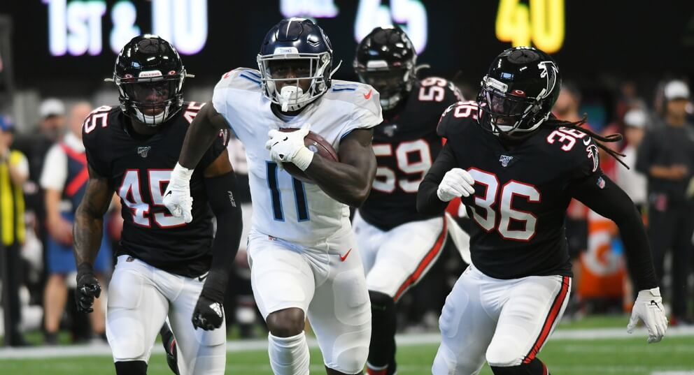 2020 Fantasy Football: Week 15 Loves & Hates