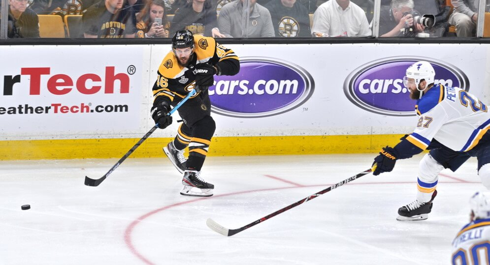 Waiver Wire for Fantasy Hockey Week 5