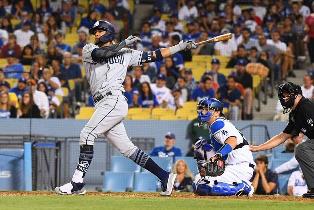 MLB Rookies Fernando Tatis Jr